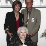 Vandroff family - 100th Anniversary celebration