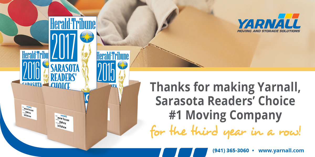 number one moving company