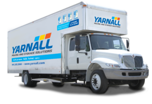 Yarnall Moving and Storage Solutions