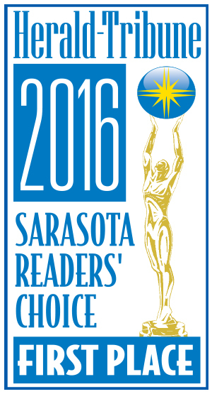 2016 Readers Choice Awards