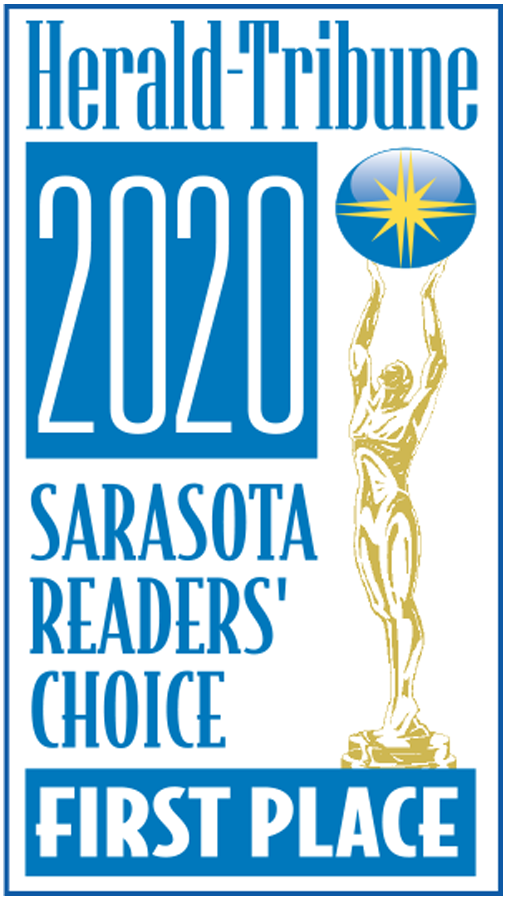 2020 Readers Choice Awards